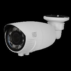 Камера уличная 2Mpx ST-187 IP HOME POE STARLIGHT H.265 (2,8-12mm)