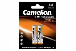 Аккумулятор Camelion АА 2300mA Ni-Mh(2бл)