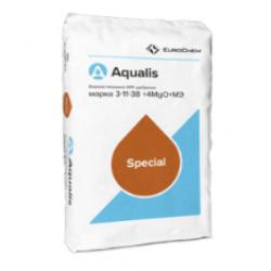 Калийное удобрение с содержанием азота 3%, 25 кг