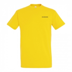 Футболка рабочая T-shirt Pro Yellow