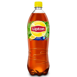 Чай Липтон 1л Лимон