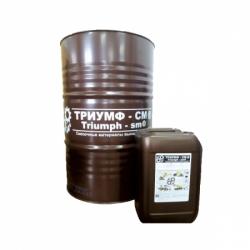 Трансмиссионное масло ТРИУМФ-СМ SAE 75W-90 GL 5, 20 л.