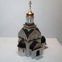 Архитектурные 3D макеты на заказ.