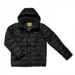 Мужская демисезонная куртка Classic Winter Black