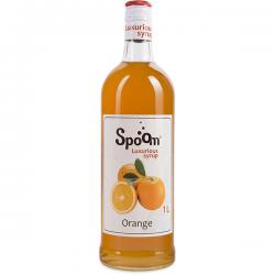 Сироп Spoom Апельсин 1л (6)