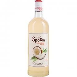 Сироп Spoom Кокос 1л (6)