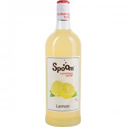 Сироп Spoom Лимон 1л (6)