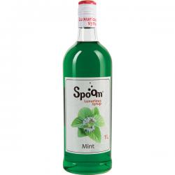 Сироп Spoom Мята 1л (6)