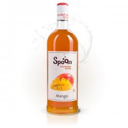 Сироп Spoom Манго 1л (6)