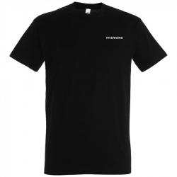 Футболка рабочая T-shirt Pro Black