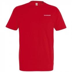 Футболка рабочая T-shirt Pro Red