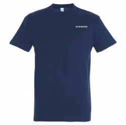 Футболка рабочая T-shirt Pro Navy