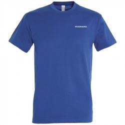 Футболка рабочая T-shirt Pro Blue