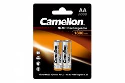 Аккумулятор Camelion АА 1800mA Ni-Mh(2бл)