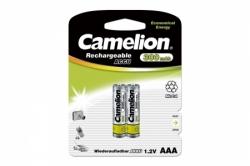 Аккумулятор Camelion ААA 300mA(Ni-Cd)2бл