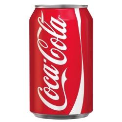 Кока-Кола 0,33л Ж/Б