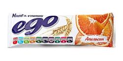 """БАД Ego """"Апельсин с витаминами"""" (6) Т30х25 г"""