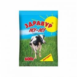Здравур Му-Му для коров и телят 600 гр