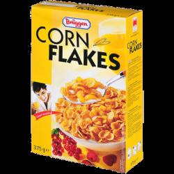 Брюгген Хлопья Corn Flakes 375г (16)
