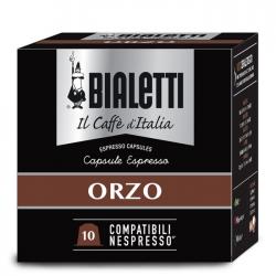 Кофе Bialetti ORZO в капсул д/кофемаш Bialetti 12шт (8)