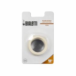 3 уплотнителя + 1 Фильтр для BRIKKA 2 пор (12)