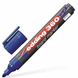 Маркер для доски EDDING 360, синий