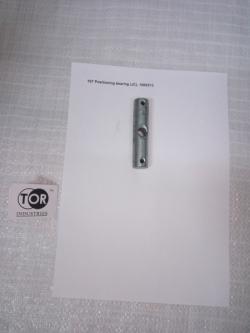 107 Ось рукоятки (Positioning bearing) (JC)