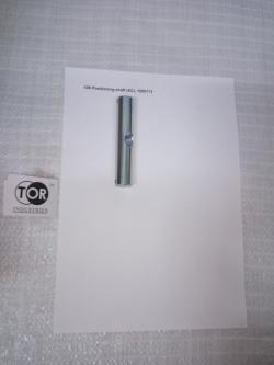 106 Ось рукоятки (Positioning shaft) (AC RHP)