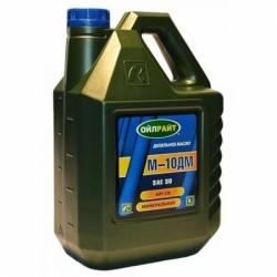 OilRight М10ДМ Дизельное масло, 5 л.