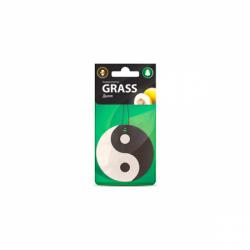 GraSS Аромат картонный Инь янь Дыня (50)