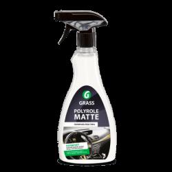 GraSS Очиститель пластика Polyrole Matte 500 мл(15)