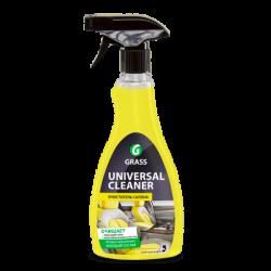 GraSS Очиститель салона Universal сleaner 500 мл(15)