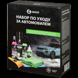 GraSS набор Зимний по уходу за автомоб 7 предм (4)