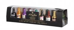 Anthon Berg Шоколадные конфеты бутылочки с премиальным алкоголем 250г