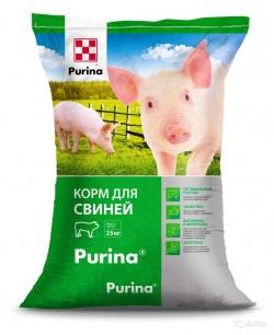 """БВМД для свиней """"Универсал"""" 15% Purina 25 кг"""