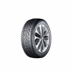 АвтоШина 265/60R18 Continental ContiIceContact 2 SUV 114T шип