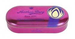 Anthon Berg Шоколадные конфеты с марципаном 300гр жестянная банка