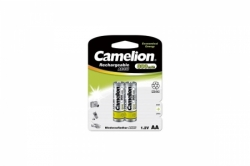 Аккумулятор Camelion АА 800mA Ni-Cd(2бл)(24)