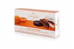 Anthon Berg Шоколадные конфеты с марципаном Абрикос в Бренди 220г