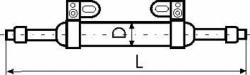 Лампа ДРТ 1000 (s12/29)