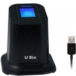 Настольный USB-сканер отпечатков пальцев ANVIZ U-BIO