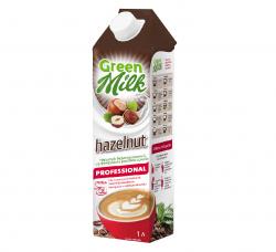 Напиток PROFESSIONAL из растительного сырья 1 л, Green Milk
