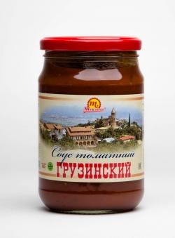 """Соус томатный """"Грузинский"""" 690 гр"""