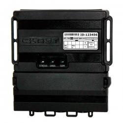 Автомобильный трекер MT-700 ENT