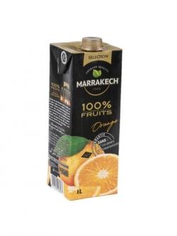 Marrakech сок апельсиновый т/п 1 л