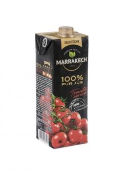 Marrakech сок из томатов черри с солью т/п 1 л