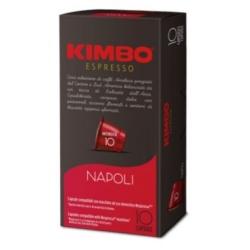 Капсулы (ep) KIMBO ESPRESSO NAP. 2шт*7г (50)