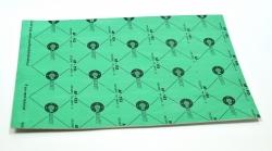 Безасбестовые уплотнительные листы GAMBIT AF-153 (FA-MN13-0)