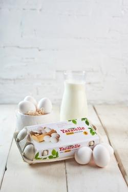 Яйца Yaratelle