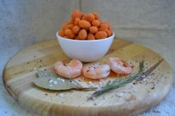 Арахис в хрустящей корочке со вкусом Креветка ХрустNUT